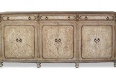 Hand Painted Sideboards