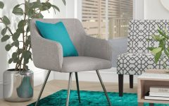 Hanner Polyester Armchairs