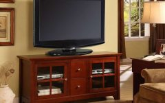 Wooden Tv Stands for 55 Inch Flat Screen