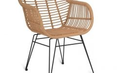 Garten Storm Chairs With Espresso Finish Set Of 2