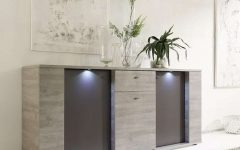 Modern Buffet Sideboards