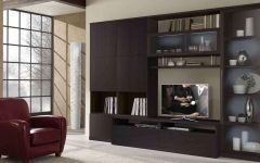 Wall Display Units And Tv Cabinets