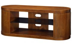Curve Tv Stands