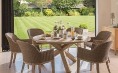 Cora Dining Tables