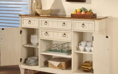 Kitchen Hutch And Sideboards
