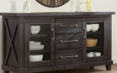 Langsa Sideboards