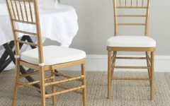 Carly Side Chairs