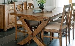 Java Dining Tables