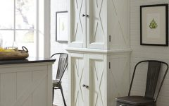 Moravia Kitchen Pantry