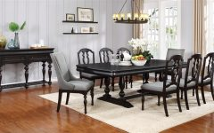 Leon 7 Piece Dining Sets