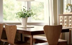 Lighting For Dining Tables