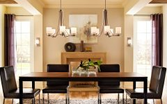 Lights for Dining Tables