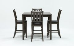 Jensen 5 Piece Counter Sets