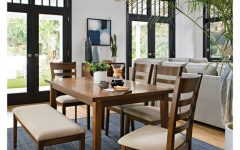 Patterson 6 Piece Dining Sets