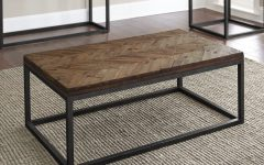 Lockwood Rectangle Coffee Tables