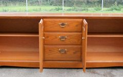 Long Low Sideboards