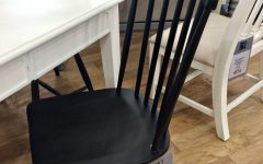 Magnolia Home Method Mesh Back Side Chairs
