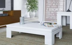Gloss Coffee Tables