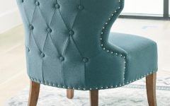 Mindy Slipcovered Side Chairs