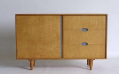 Maple Sideboards