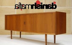 Credenza Buffet Sideboards
