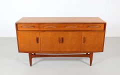 G Plan Sideboards