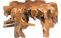 Broll Coffee Tables
