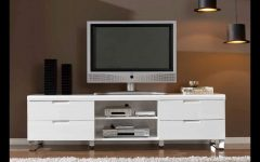 Modern Tv Stands for Flat Screens