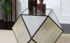 Geo Faceted Coffee Tables