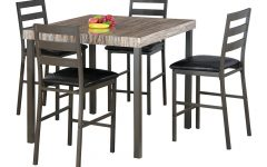 Cora 5 Piece Dining Sets