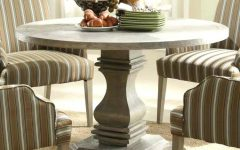 Combs 48 Inch Extension Dining Tables