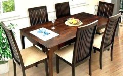 Dining Tables For Six
