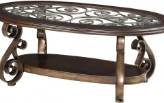Bombay Coffee Tables