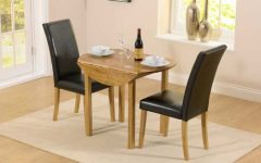 Dining Tables and Chairs for Two