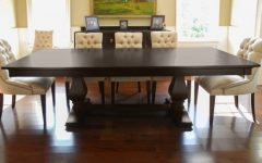 Cambridge Dining Tables