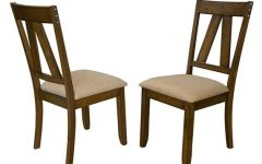 Amos Side Chairs