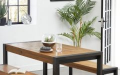 Next Hudson Dining Tables