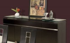 Wenge Sideboards