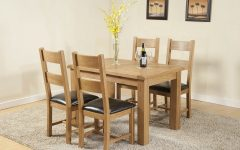 Cotswold Dining Tables