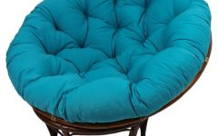 Orndorff Tufted Papasan Chairs