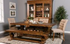 Partridge Dining Tables