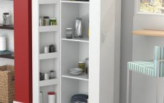 Blairwood Kitchen Pantry