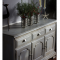 Chalk Painted Sideboards