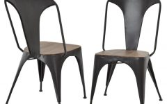 Pinot Side Chairs