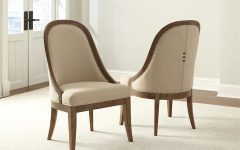 Cora Ii Arm Chairs
