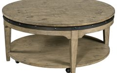Ontario Cocktail Tables With Casters