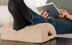 Coffee Table Footrests