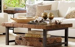 Griffin Coffee Tables