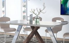 Grady Round Dining Tables