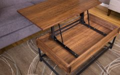 Rising Coffee Tables